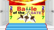Battle of the GATE 2017