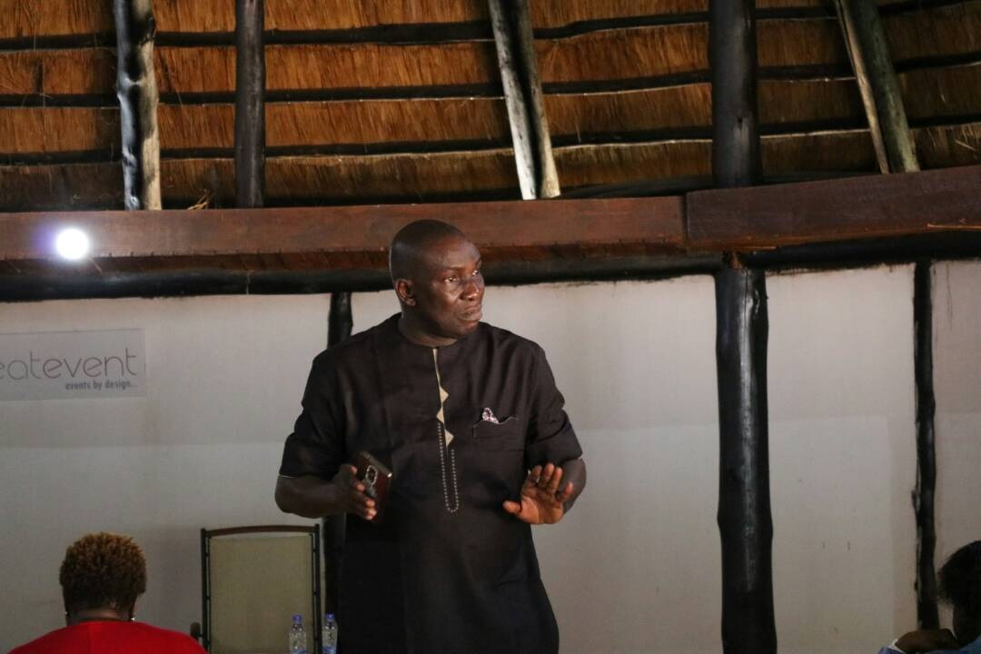 ZIMBABWE RDT 47 TEACHING SESSION