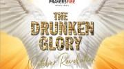 THE DRUNKEN GLORY - OCTOBER REVOLUTION