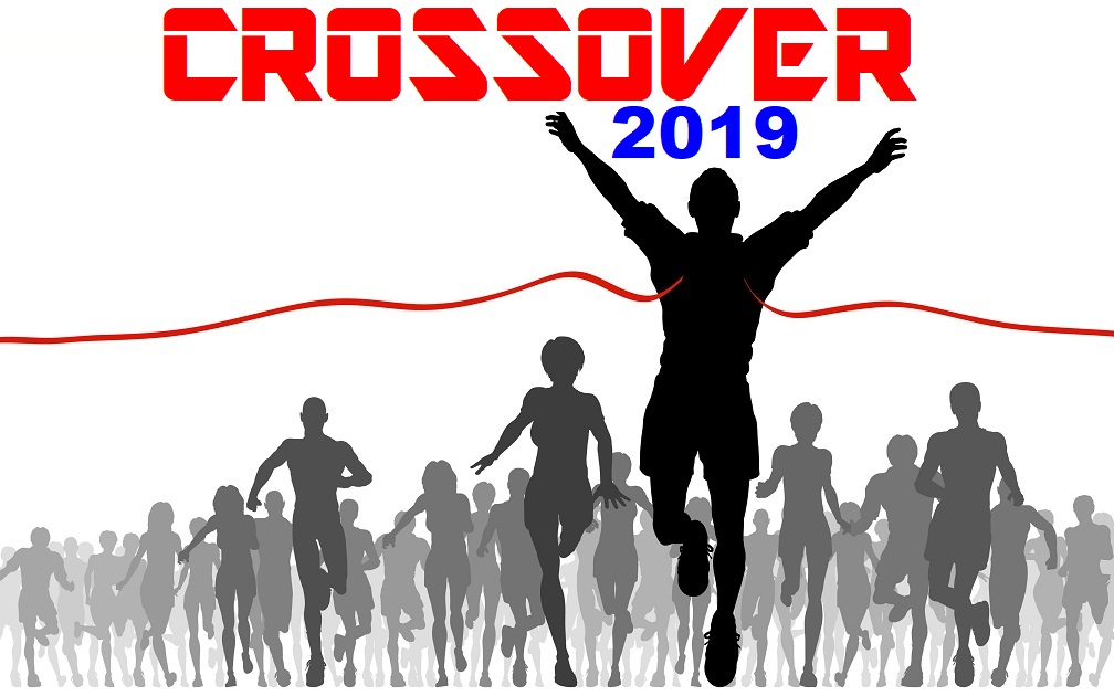 SPECIAL ANNOUNCEMENT: JOIN US AT CROSSOVER PRAYERS INTO 2019