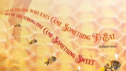 SONG OF SWEETNESS