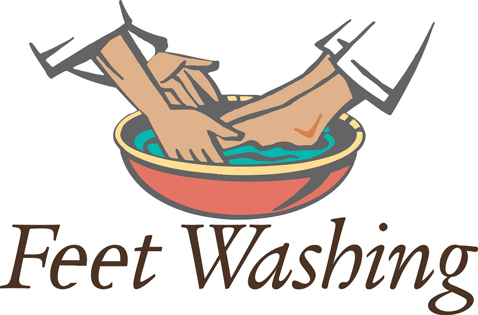 FEET WASHING SERVICE