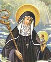 Image result for Saint Walpurga