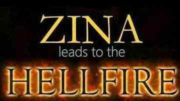 zina islam