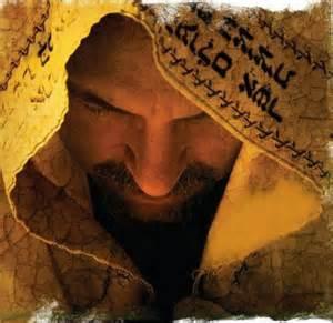 Jesus praying -Prayer Warriors 365