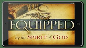 Spiritual Warfare Equipped I AM WORTHY ebook device