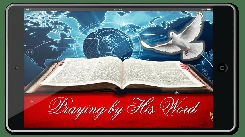 Prayer for Freedom Through God