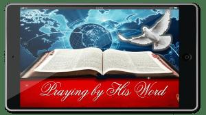 Spiritual Warfare Prayer Freedom Through God's Word eBook