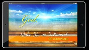 Spiritual-Warfare-instrument-of-your-peace-prayer-ebook-mobile-device