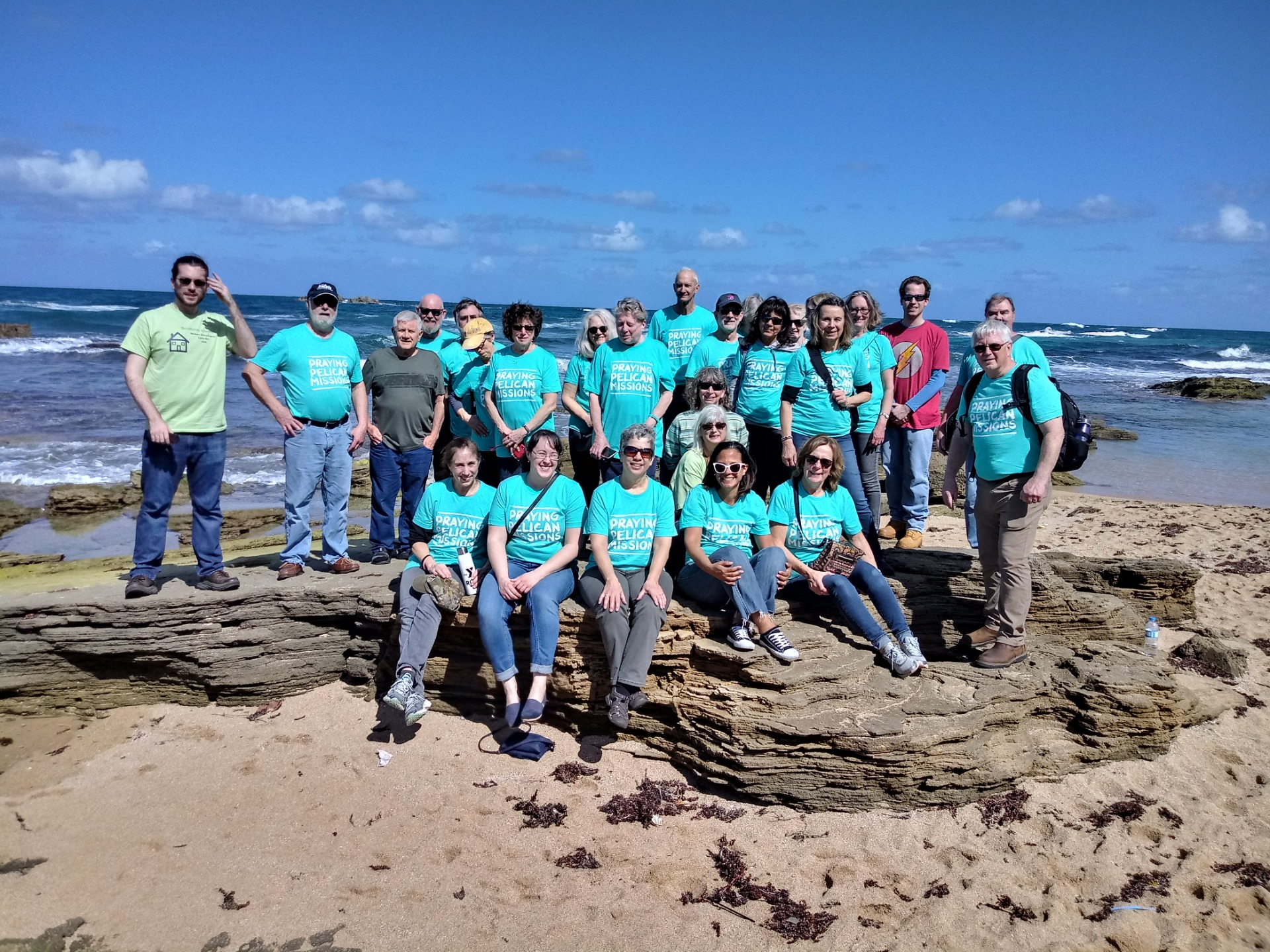 Discovery Services Projects In Puerto Rico