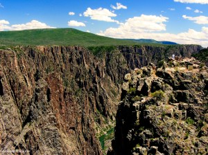Black Canyon of the Gunnison 01