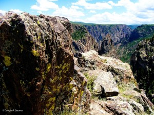 Black Canyon of the Gunnison 02