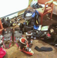 Gear Preparation-2