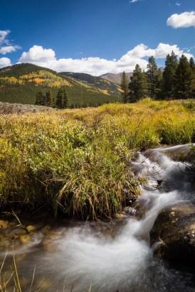 Tincup, Colorado Copyright Douglas P Brauner