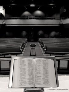 Holy Cross Lutheran Church, Colorado Springs, Colorado