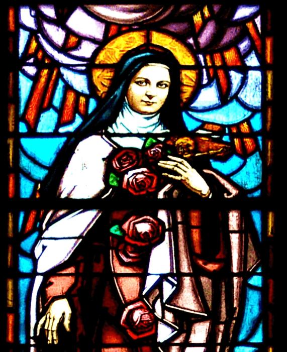 Novena To St Therese Of Lisieux 2014 Novena Prayers