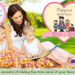 Join Us!  Poppins Book Nook Virtual Book Club for Kids