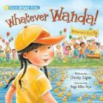 Developing a Positive Attitude with Whatever Wanda!