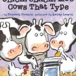 Click Clack Moo (Poppins Book Nook – Farm Animals)