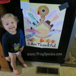 Thanksgiving – Celebrating with Mother Goose Time