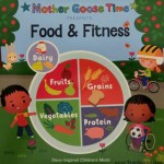 Food and Fitness (Sneak Peek) with Mother Goose Time