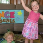 Dancing with Bees and Butterflies – Dance 'n Beats