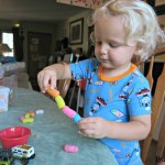 Three Fun Child Crafts for The Story of The Tower of Babel