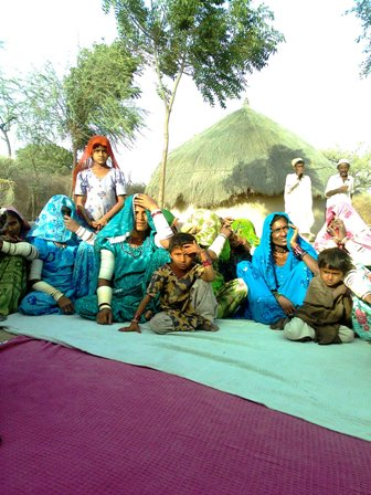 Women's Edition: Photos From Tharparkar, Pakistan