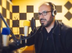 Iohann Rashi Vega, Radio Plasma