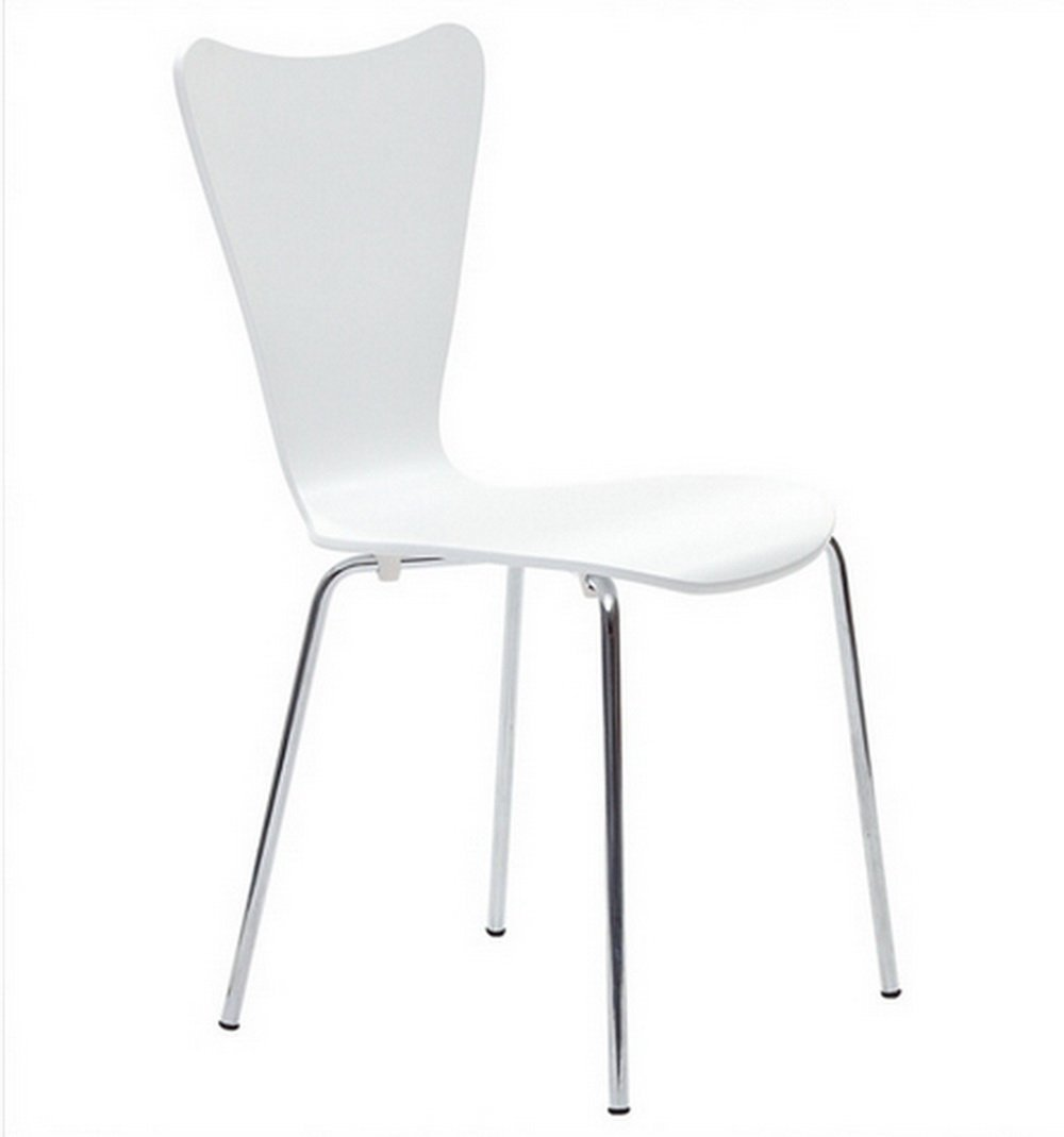 Bentwood Chrome Stackable Dining Chairs Prd Furniture