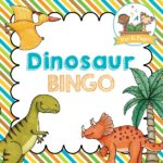 Dinosaur Theme Preschool Lesson Plans And Activities
