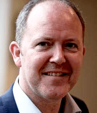 Jesper Dammand, Innovation Manager
