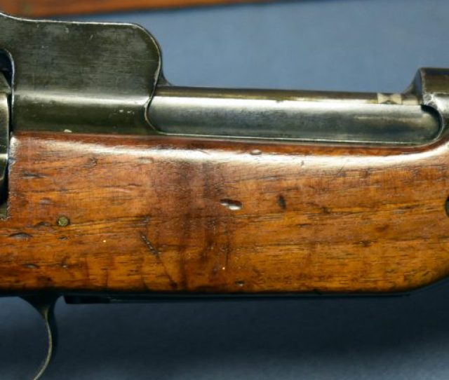 Sold U S Ww1 Eddystone M 1917 Enfield Service Rifle Straight Up Ww1 Issue Nice Pre98