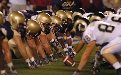 Super Bowl Sunday 2002