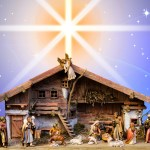 Sermon: The 4  Powerful Names of the Christmas Child