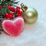 The Heart Of Christmas – 3 Thoughts To Reflect On
