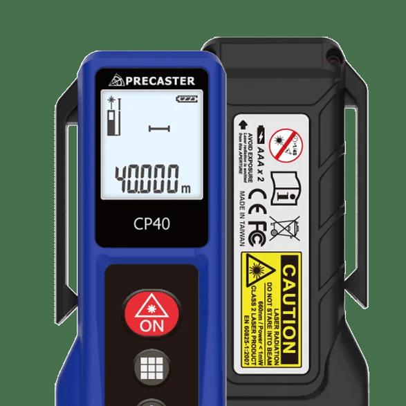 Precaster CP-40 Laser Distance Meter