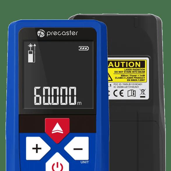 LDM60 Laser Distance Meter