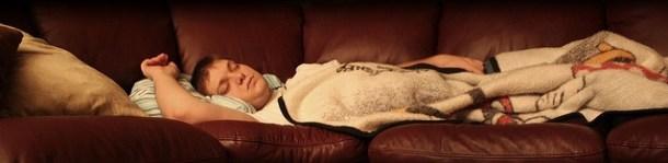 When Co-Sleeping Keeps You From Sleeping