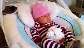 5 Reasons Your Baby Hates the Crib