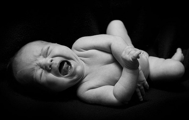 Does your baby have reflux?