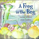 A Frog in the Bog cover art