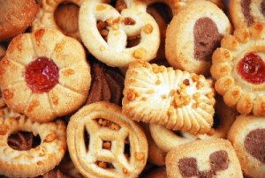 cookies or a tantrum?