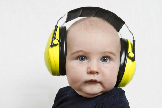 Pediatrics Study on White Noise: Sounding Off on Sound Machines