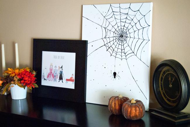 Halloween Illustration1