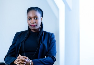 Mover and Shaker | Claudine Adeyemi | Associate, Mishcon de Reya & Founder & CEO of The Student Development Co. CIC