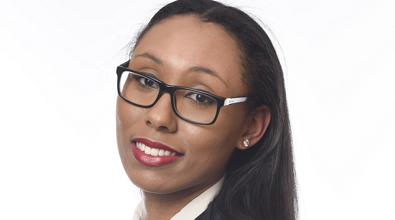 Movers and Shakers | Dr. Patrice Baptiste