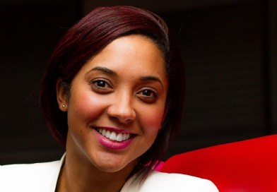 Movers and Shakers | Joanna Abeyie | Founder & MD at Hyden, SThree