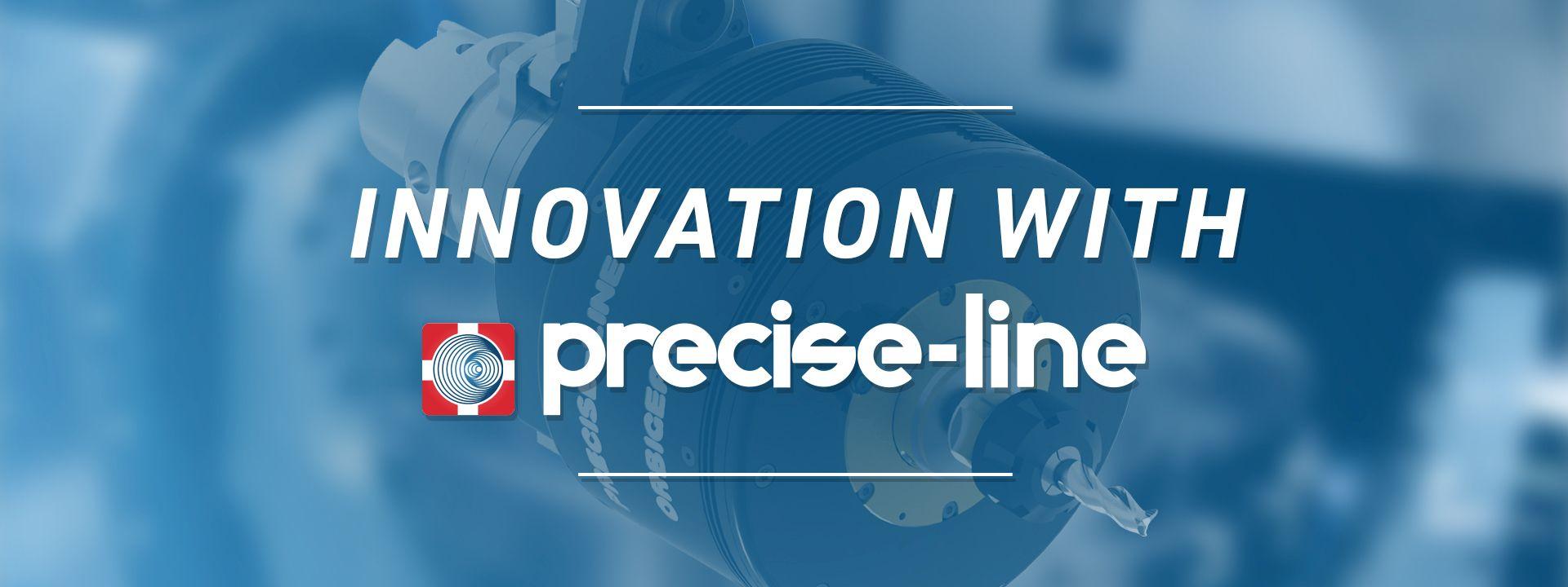 Precise France - Innovation with Precise-Line