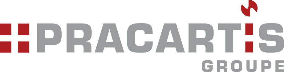 Logo Pracartis Groupe